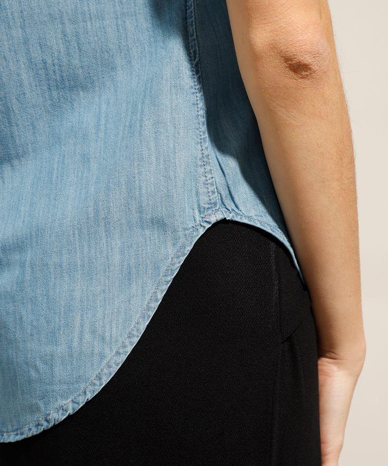 Blusa-Jeans-Com-Manga-Curta-Dobrada-Azul-Medio-9992354-Azul_Medio_5