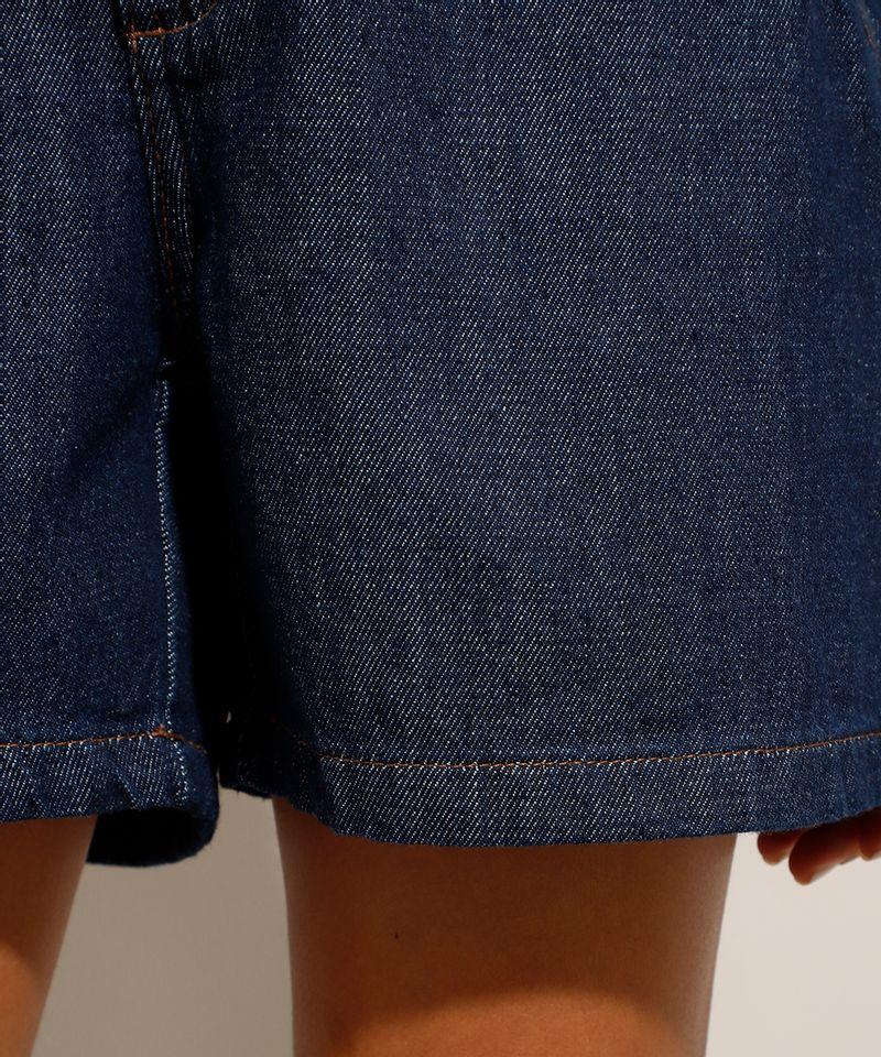 Short-Midi-Jeans-Cintura-Alta-Azul-Escuro-9991412-Azul_Escuro_4