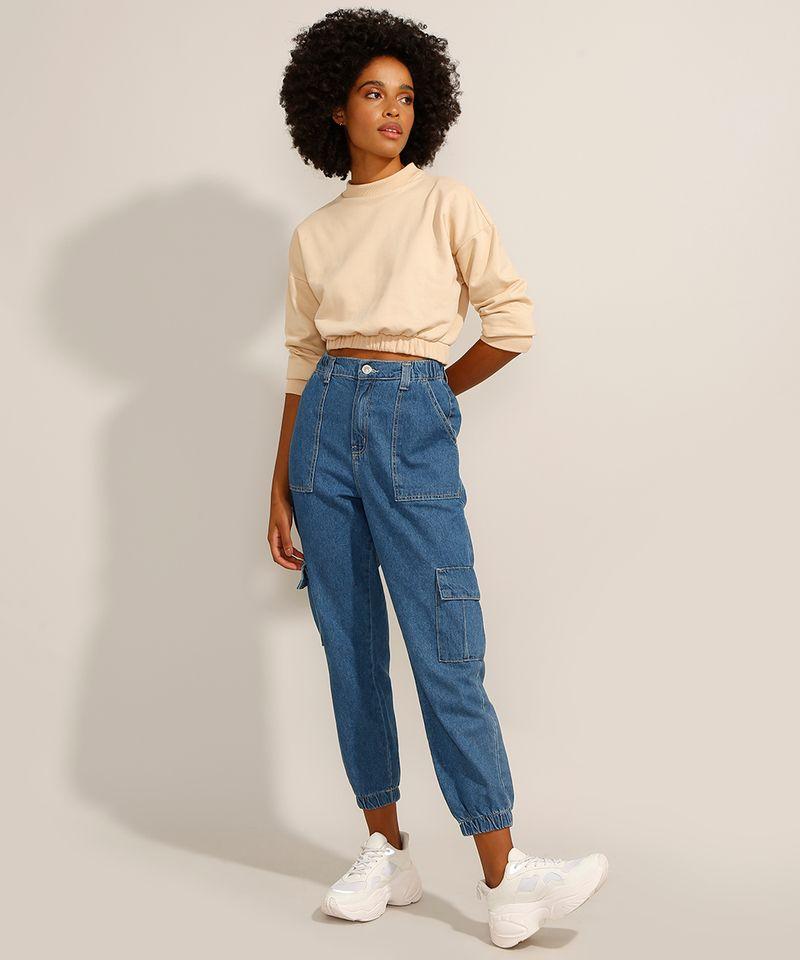 Calca-Jogger-Cargo-Jeans-Cintura-Super-Alta-Azul-Escuro-9991738-Azul_Escuro_3