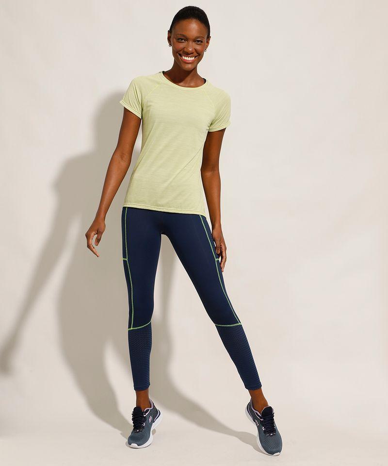 Camiseta-de-Poliamida-Esportiva-Ace-com-Micro-Furos-Manga-Curta-Decote-Redondo-Verde-9984100-Verde_3