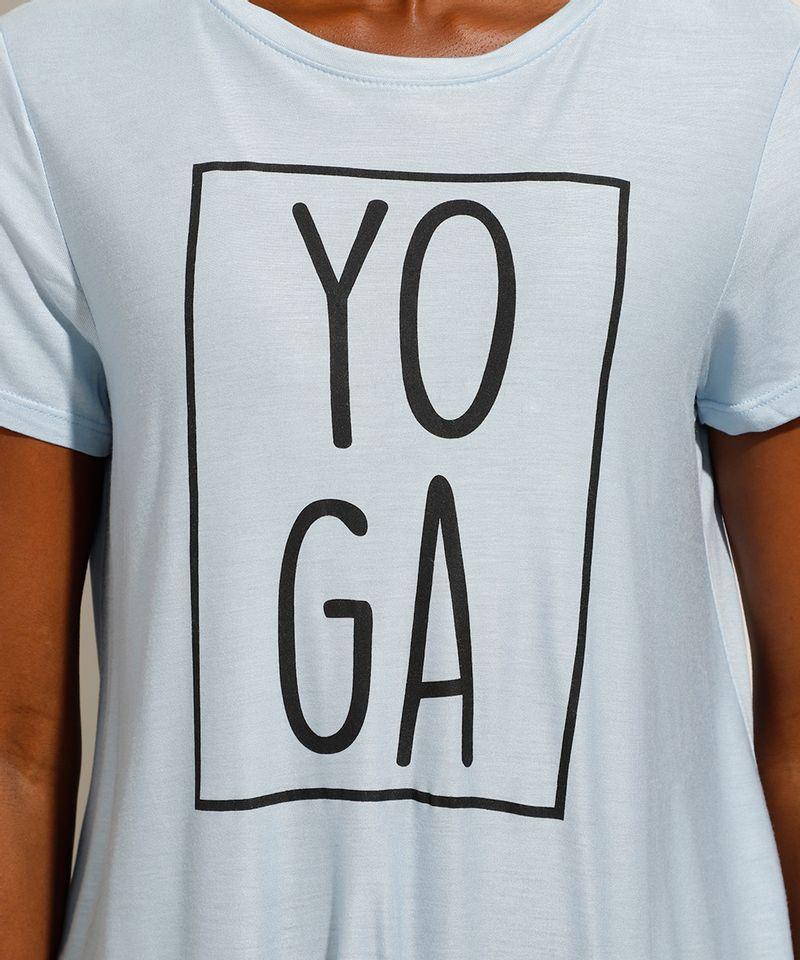 Camiseta-de-Viscose-Esportiva-Ace--Yoga--com-No-Manga-Curta-Decote-Redondo-Azul-Claro-9966442-Azul_Claro_2