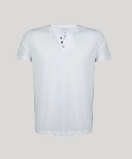 Camiseta-Masculina-Basica-Manga-Curta-Gola-Portuguesa-Branca-8170415-Branco_5