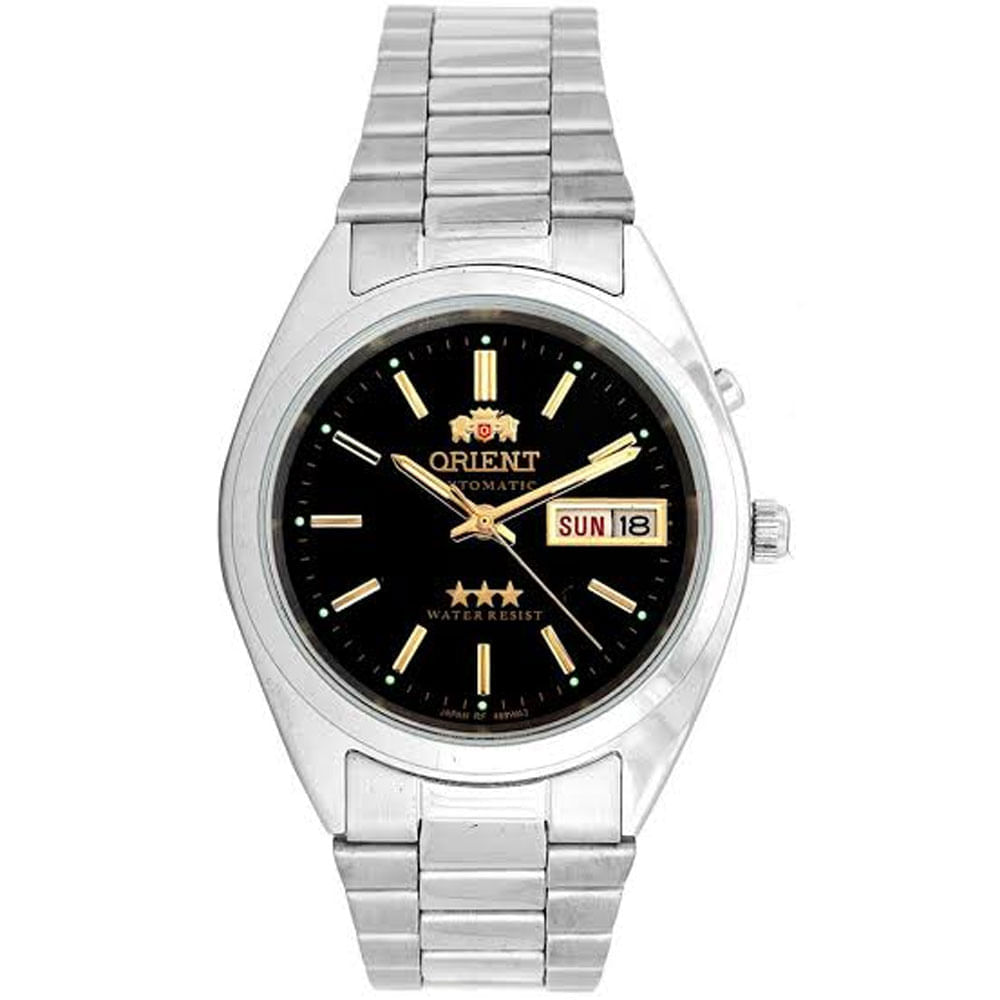Relógio automático - Orient