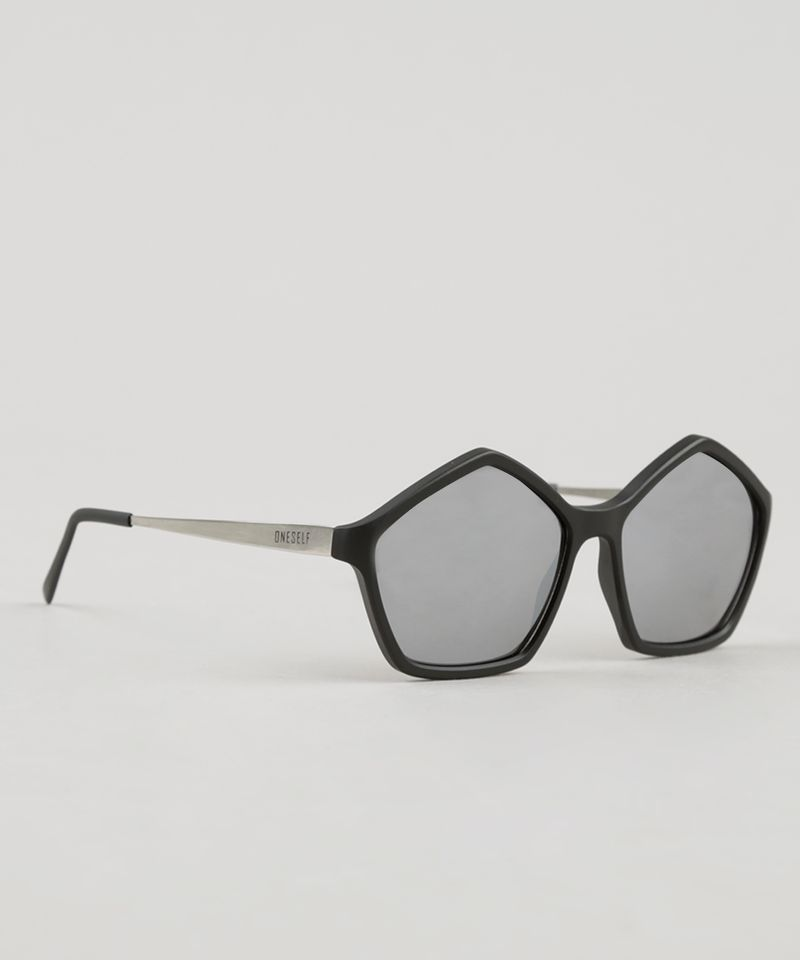 Oculos-de-Sol-Geometrico-Feminino-Oneself-Preto-8354359-Preto_3