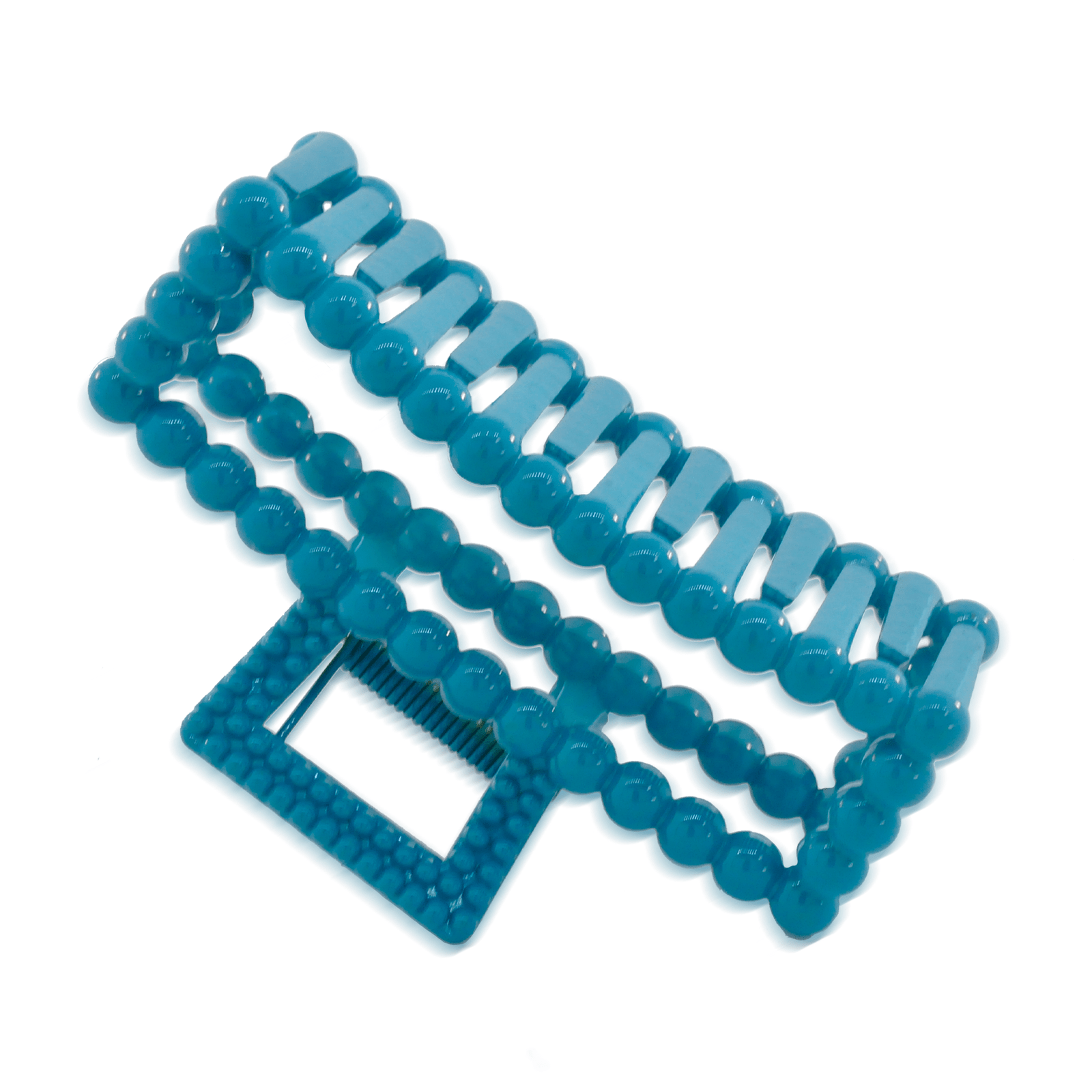 piranha esferas azul turquesa