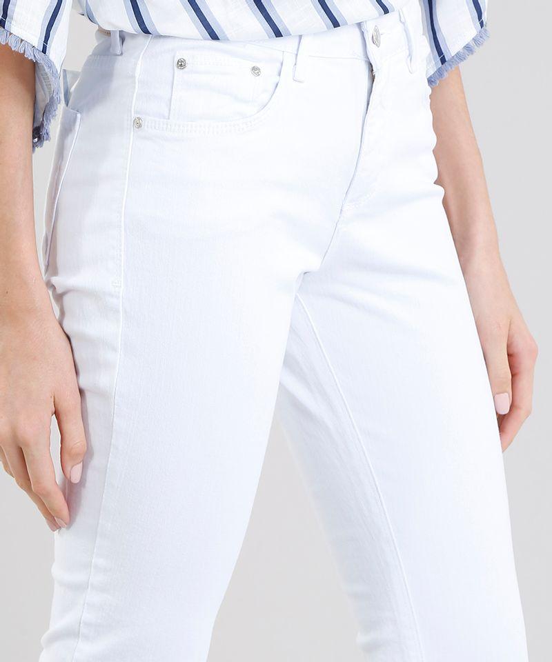 Calca-de-Sarja-Feminina-Slim-Branca-9299946-Branco_4
