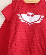 Blusa-Infantil-de-Algodao-PJ-Masks-com-Capa-Vermelha-9996675-Vermelho_4