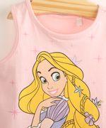 Regata-Infantil-de-Algodao-Rapunzel-com-Glitter-Rosa-Claro-9995305-Rosa_Claro_4