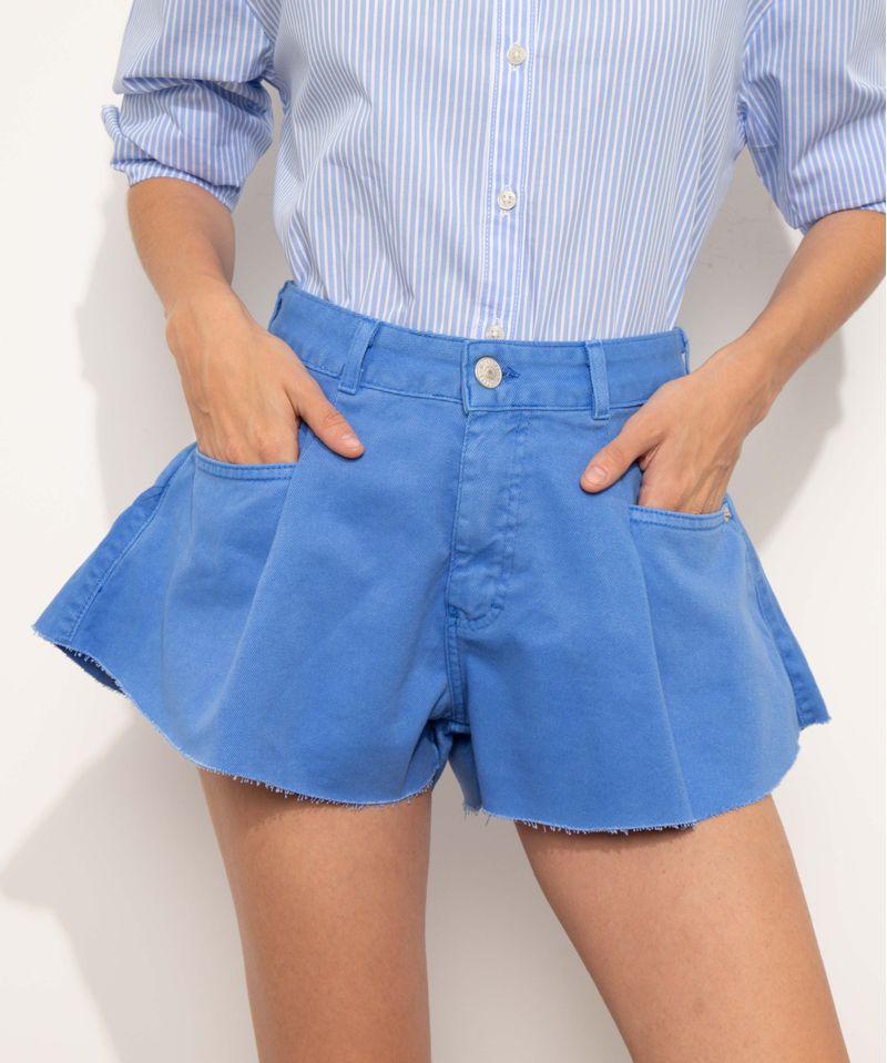 Short-de-Sarja-Feminino-Mindset-Gode-Cintura-Alta-com-Barra-a-Fio-Azul-9974831-Azul_5