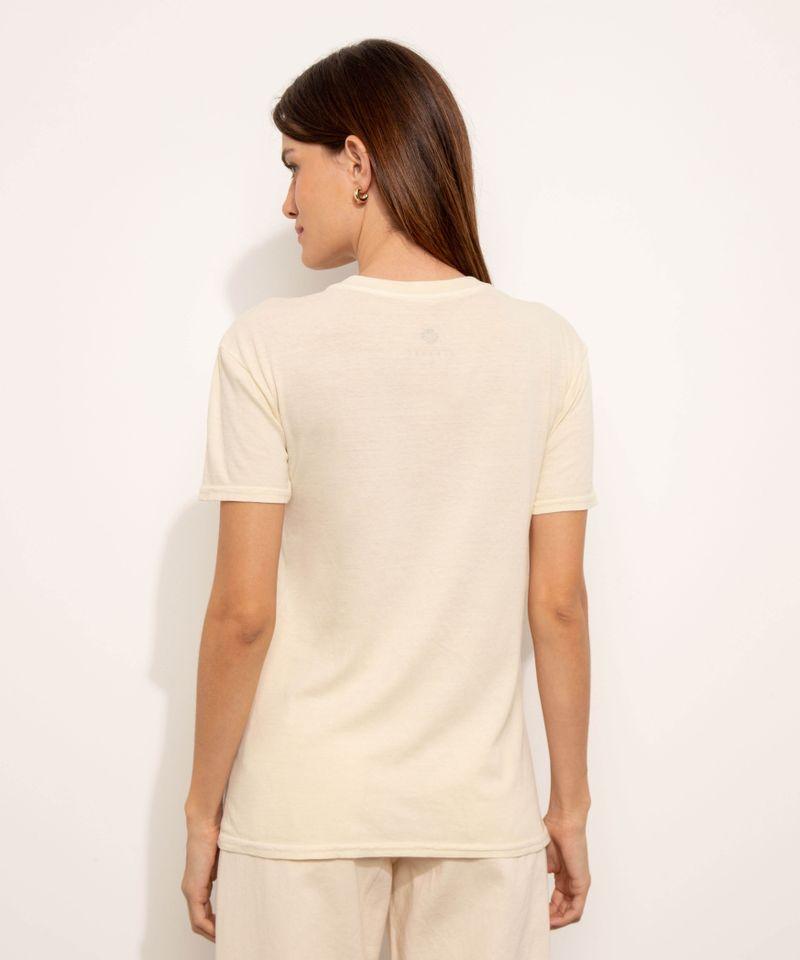 T-Shirt-Feminina-Mindset-Manga-Curta-Decote-Redondo-Amarela-Claro-9951131-Amarelo_Claro_2