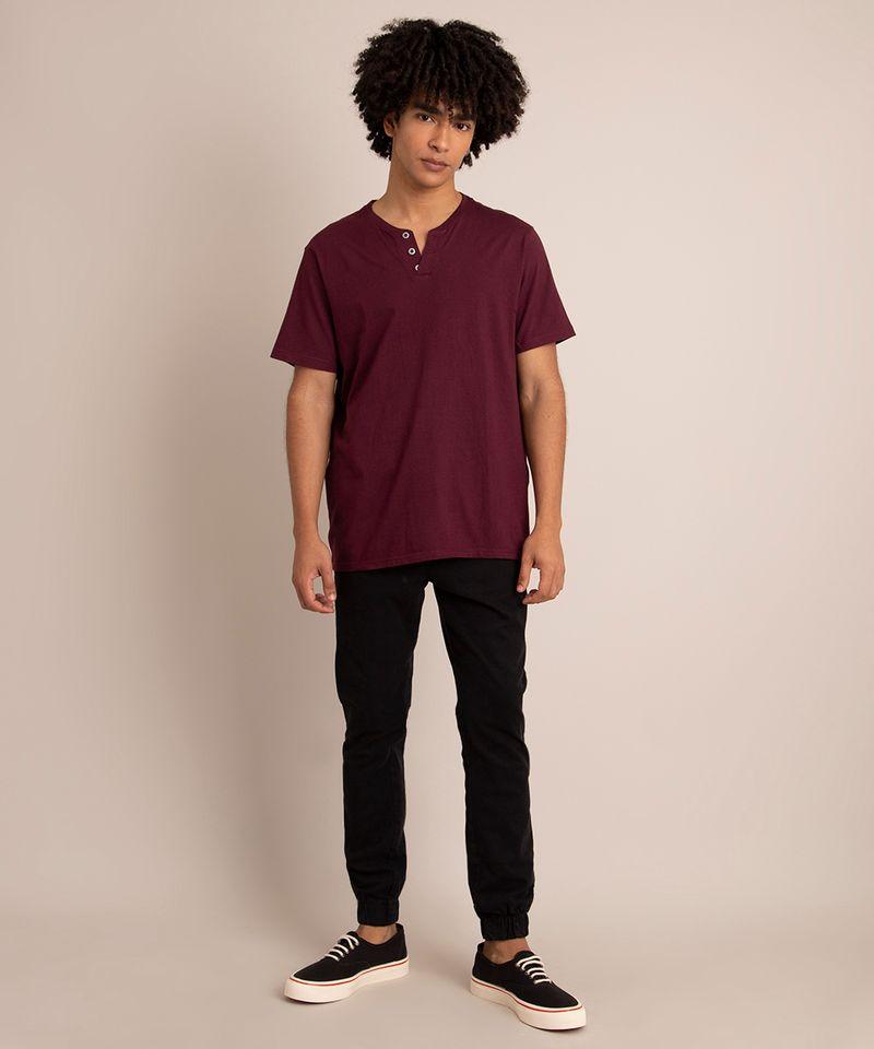 Camiseta-Basica-Manga-Curta-Gola-Portuguesa-Vinho-9993571-Vinho_3