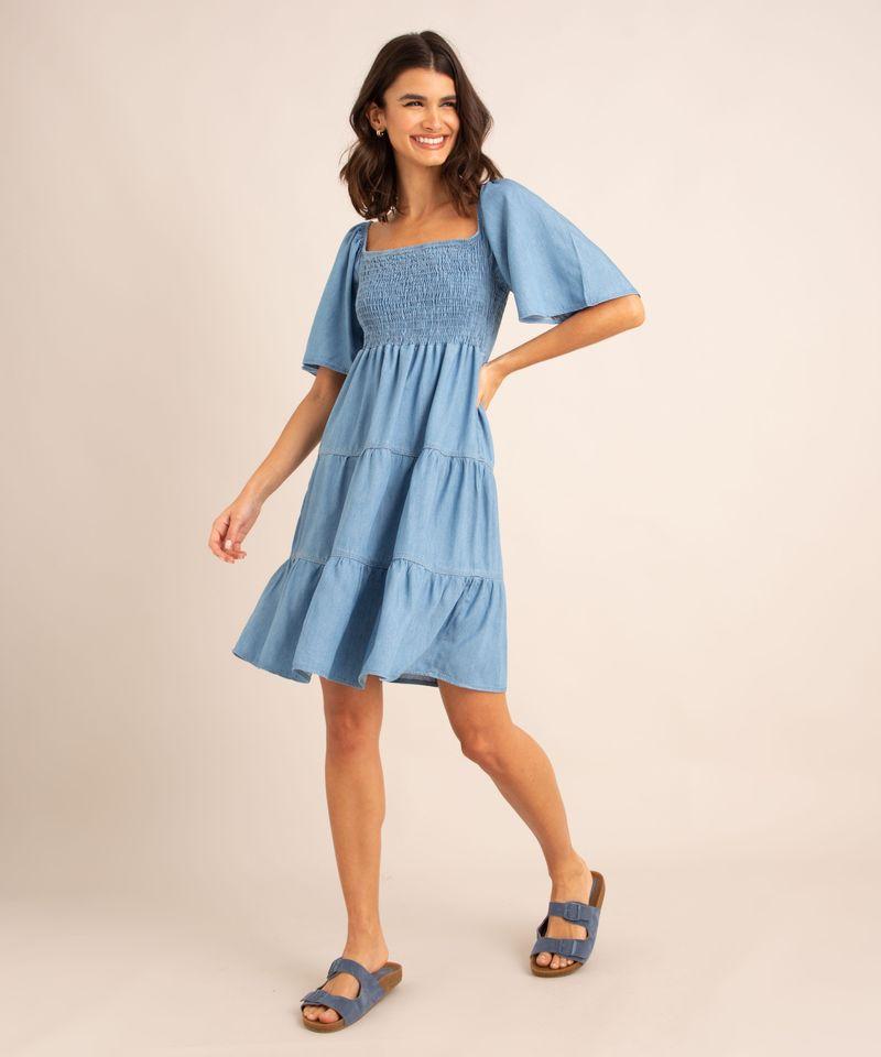 vestido-curto-jeans-com-lastex-e-recorte-manga-ampla-decote-reto-azul-medio-1007220-Azul_Medio_3