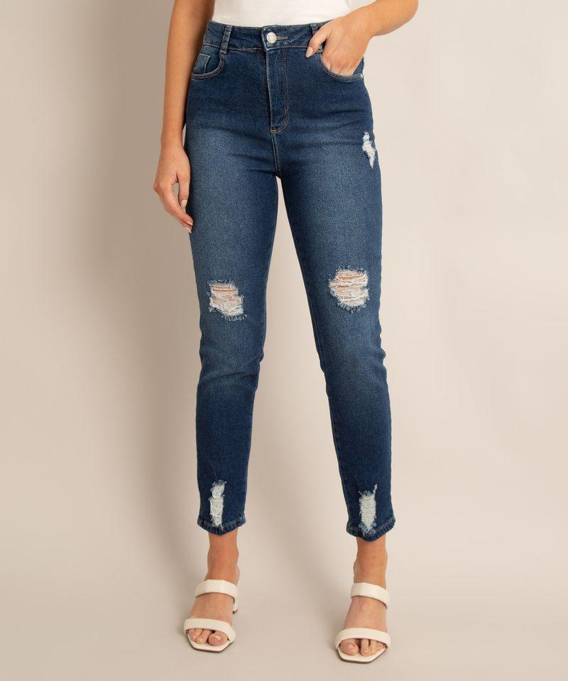 calca-skinny-jeans-cintura-super-alta-destroyed-sawary-azul-escuro-1006612-Azul_Escuro_2