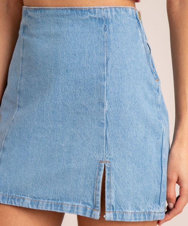 Saia-Curta-Jeans-com-Fenda-e-Recortes-Azul-Claro-1006875-Azul_Claro_4