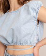 Blusa-Cropped-Jeans-com-Amarracao-Manga-Bufante-Decote-Redondo-Azul-Claro-1007142-Azul_Claro_5