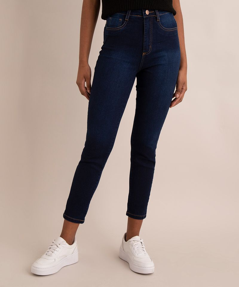 calca-skinny-cropped-cintura-super-alta-sawary--azul-escura-1013126-Azul_Escura_2