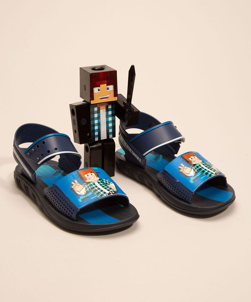 sandalia-infantil-authentic-games-grendene---brinquedo-azul-1006026-Azul_1