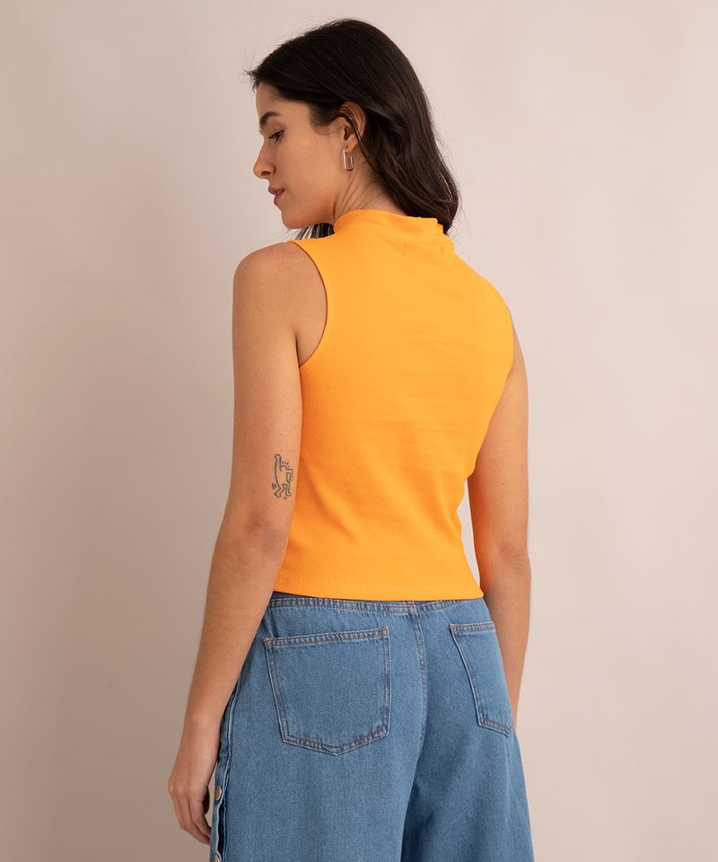 regata-canelada-basica-gola-alta-laranja-9992431-Laranja_2
