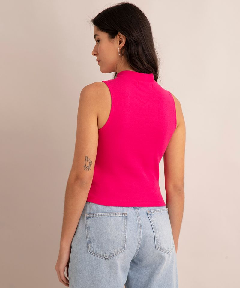 Regata-Cropped-Canelada-Basica-Gola-Alta-pink-1-9992431-Pink_1_2