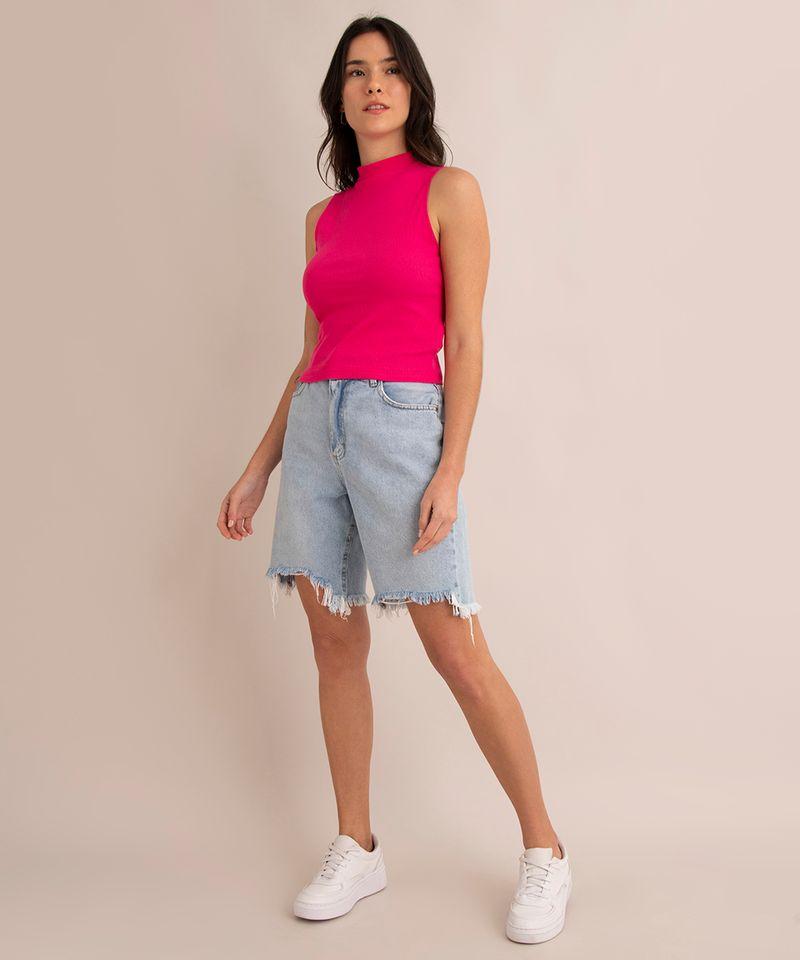 Regata-Cropped-Canelada-Basica-Gola-Alta-pink-1-9992431-Pink_1_3