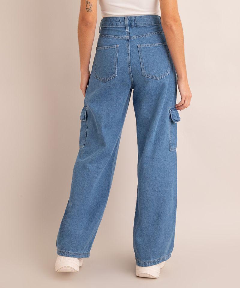 calca-pantalona-cargo-jeans-cintura-super-alta-azul-medio-1007183-Azul_Medio_3
