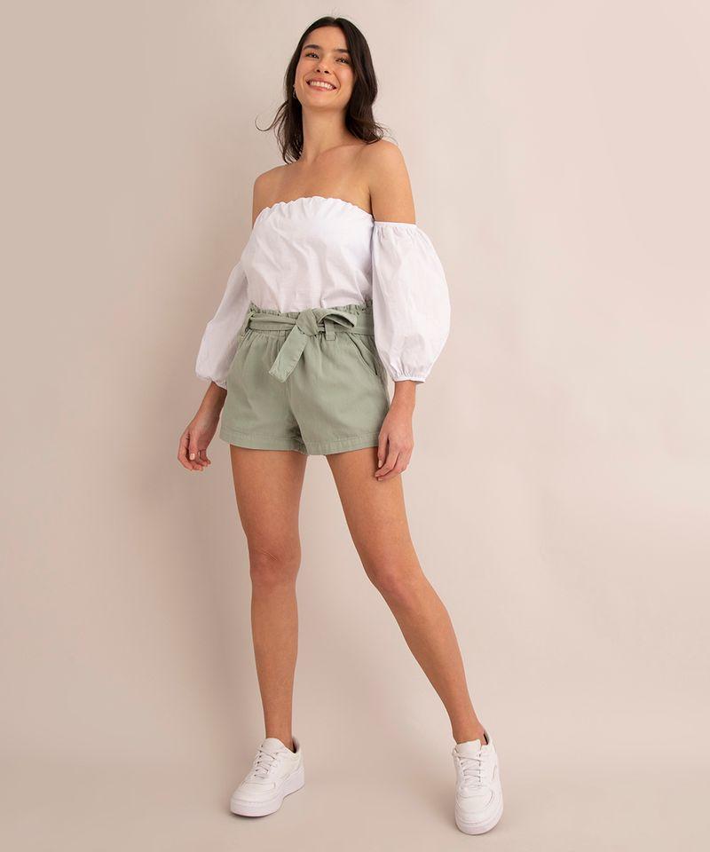 short-clochard-de-sarja-cintura-super-alta-com-faixa-para-amarrar-verde-1005266-Verde_1