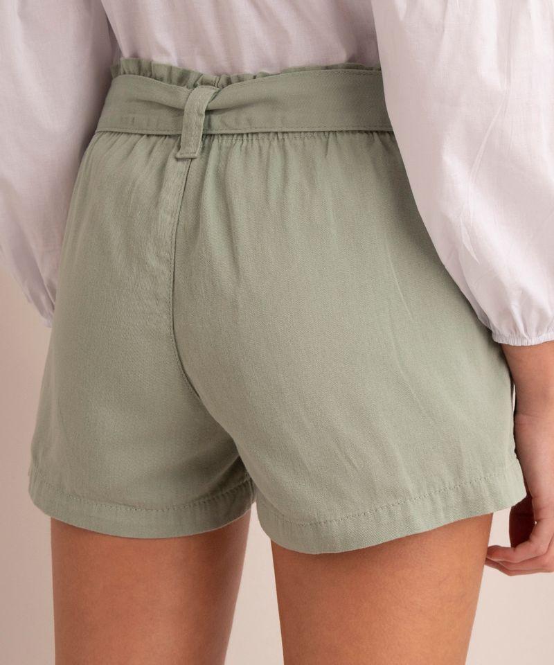 short-clochard-de-sarja-cintura-super-alta-com-faixa-para-amarrar-verde-1005266-Verde_3