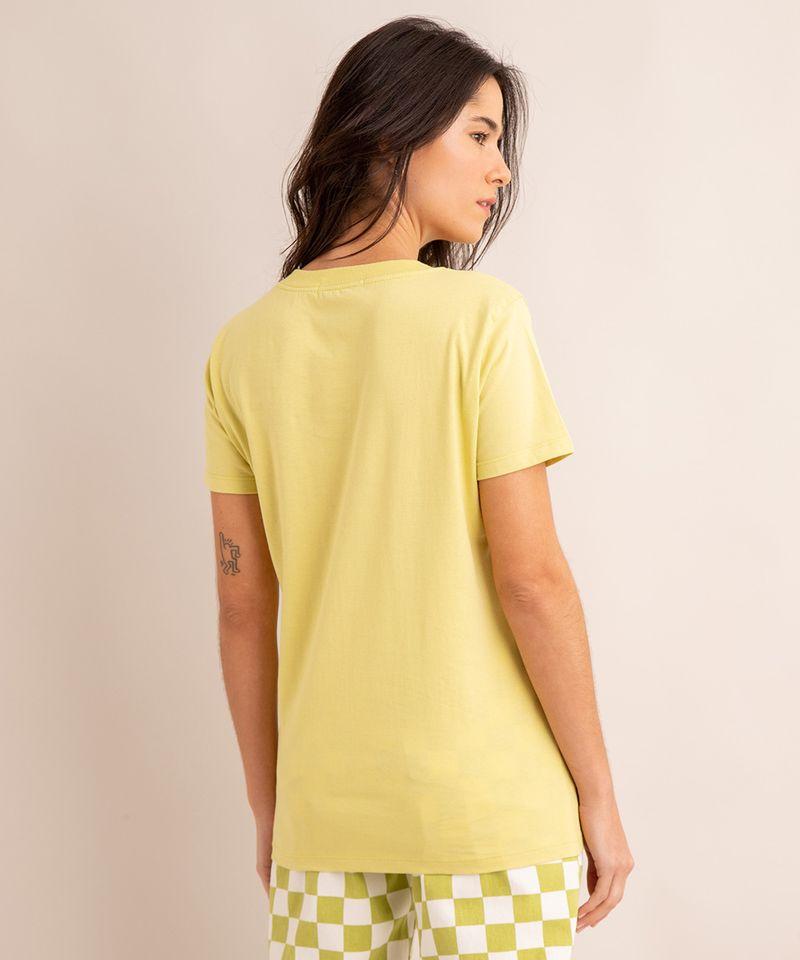 camiseta-oversized-de-algodao--it-s-not-thaaat-bad--manga-curta-decote-redondo-verde-claro-1004988-Verde_Claro_4