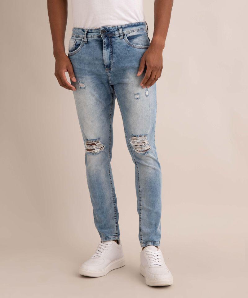 Calca-Carrot-Jeans-Destroyed-Azul-Medio-1005537-Azul_Medio_2