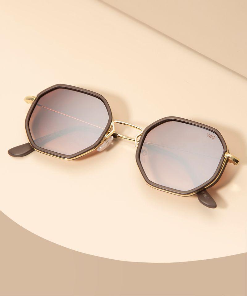 Oculos-de-Sol-Feminino-Geometrico-Yessica-Marrom-1008214-Marrom_2