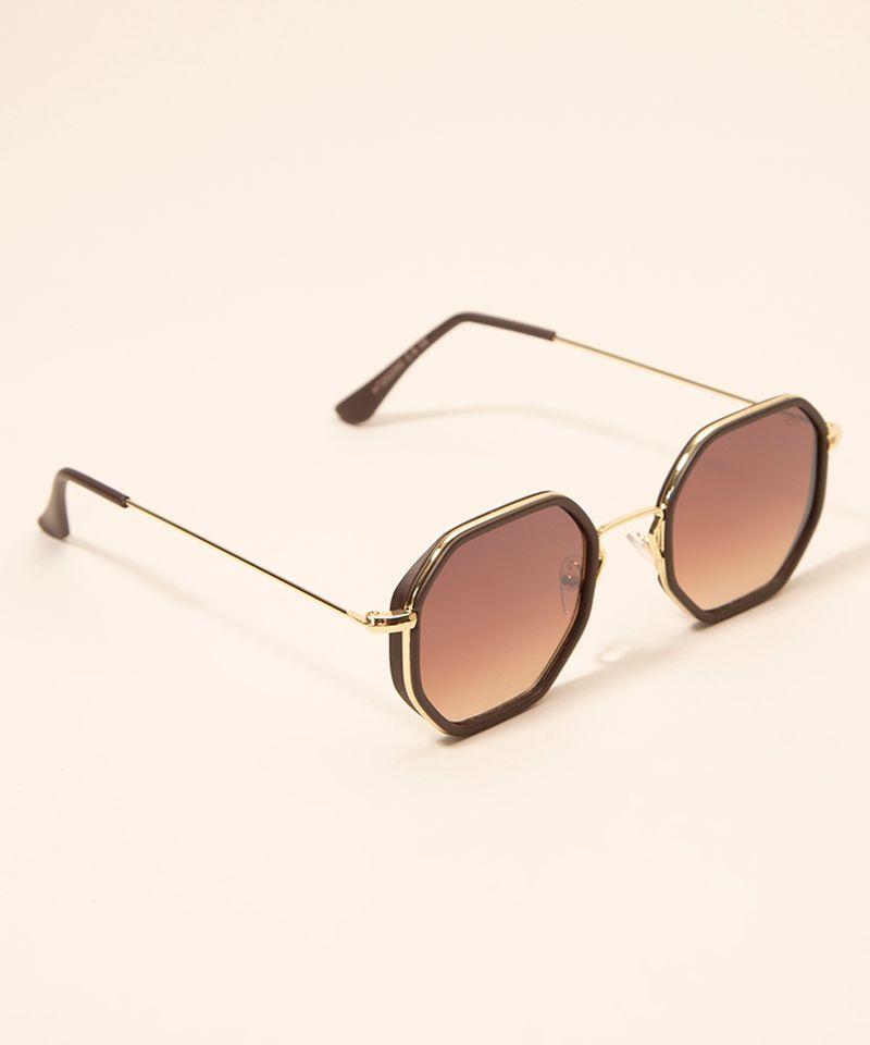 Oculos-de-Sol-Feminino-Geometrico-Yessica-Marrom-1008214-Marrom_3