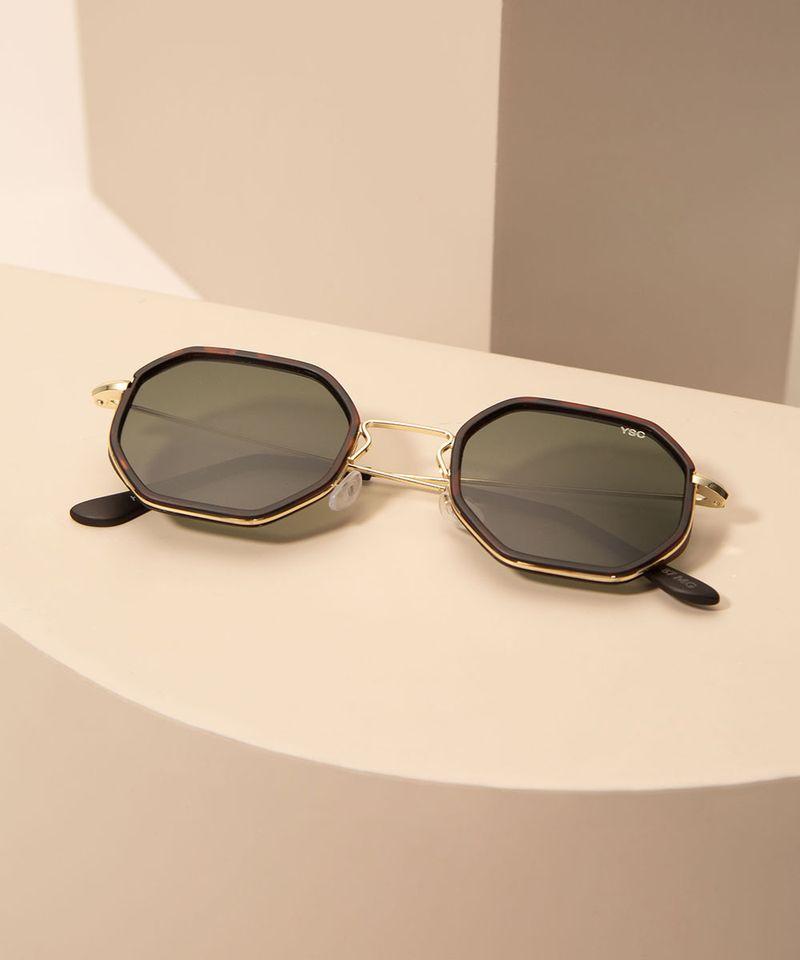 Oculos-de-Sol-Feminino-Geometrico-Yessica-Tartaruga-1008187-Tartaruga_2