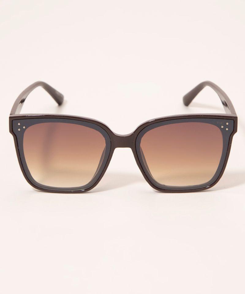 Oculos-de-Sol-Feminino-Quadrado-Yessica-Marrom-1008217-Marrom_1