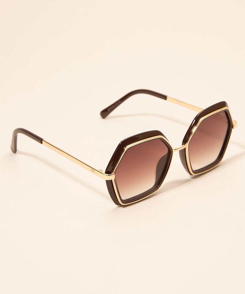 Oculos-de-Sol-Feminino-Geometrico-Yessica-Marrom-1008201-Marrom_3