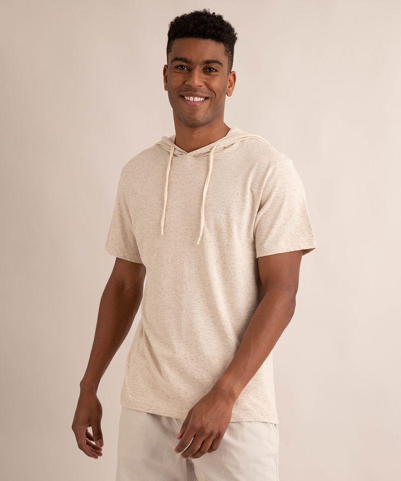 camiseta-com-capuz-manga-curta-bege-claro-1000830-Bege_Claro_1