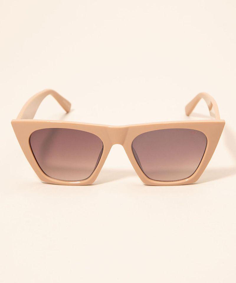 Oculos-de-Sol-Feminino-Geometrico-Yessica-Bege-1008216-Bege_1
