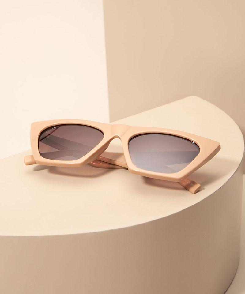 Oculos-de-Sol-Feminino-Geometrico-Yessica-Bege-1008216-Bege_2