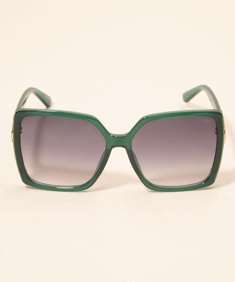 Oculos-de-Sol-Feminino-Quadrado-Yessica-Verde-1008230-Verde_1