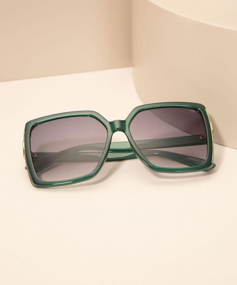 Oculos-de-Sol-Feminino-Quadrado-Yessica-Verde-1008230-Verde_2