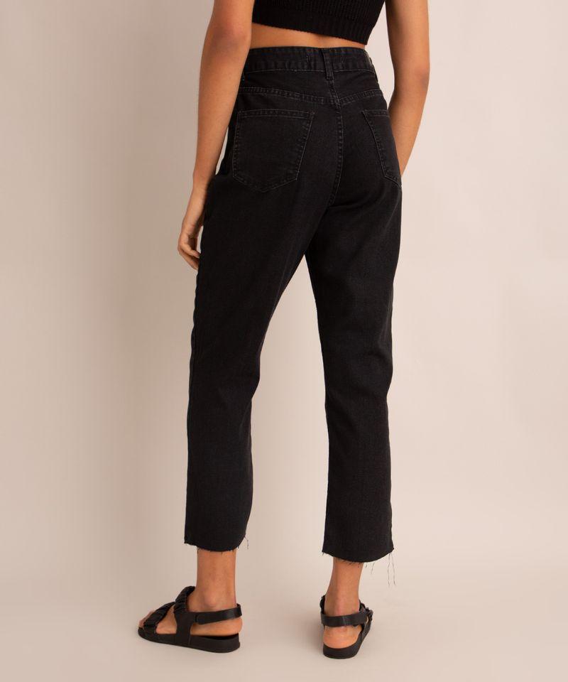 calca-reta-vintage-jeans-cintura-super-alta-cropped-preta-9992145-Preto_3
