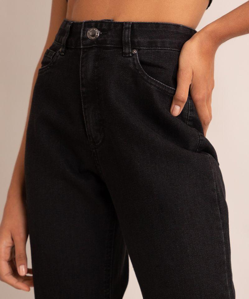 calca-reta-vintage-jeans-cintura-super-alta-cropped-preta-9992145-Preto_4