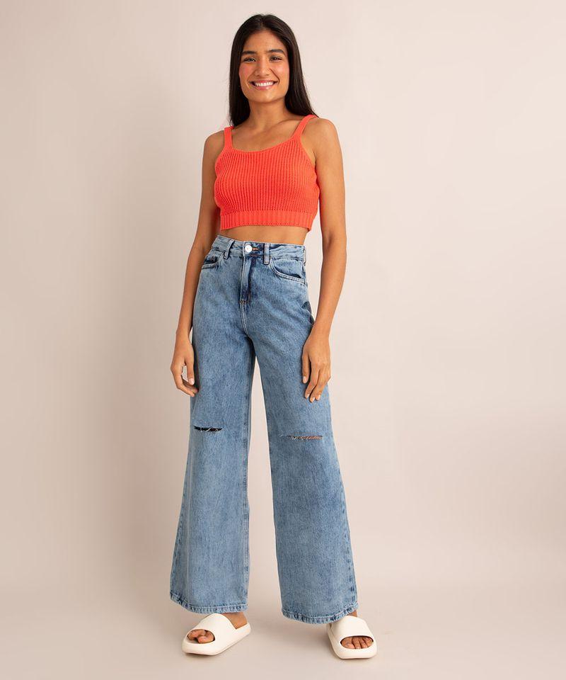 calca-wide-pantalona-jeans-marmorizada-com-rasgos-cintura-super-alta-azul-medio-1007590-Azul_Medio_1