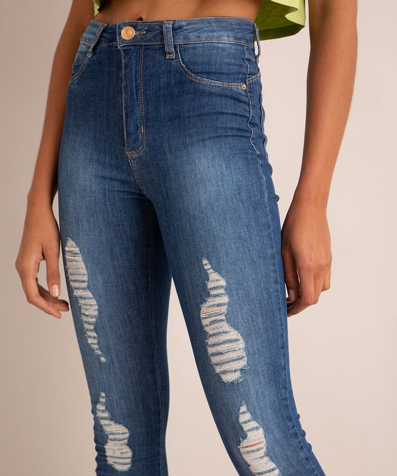 calca-cigarrete-jeans-push-up-destroyed-cintura-super-alta-sawary-azul-medio-1006603-Azul_Medio_4