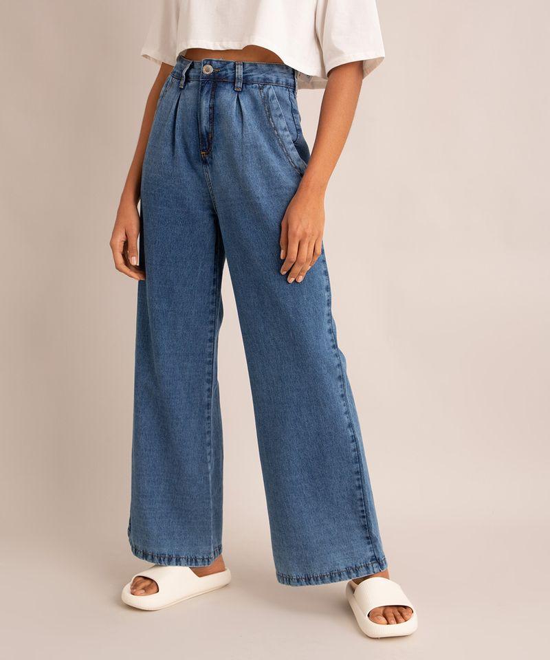 calca-wide-pantalona-jeans-com-pregas-cintura-super-alta-azul-escuro-1003605-Azul_Escuro_2