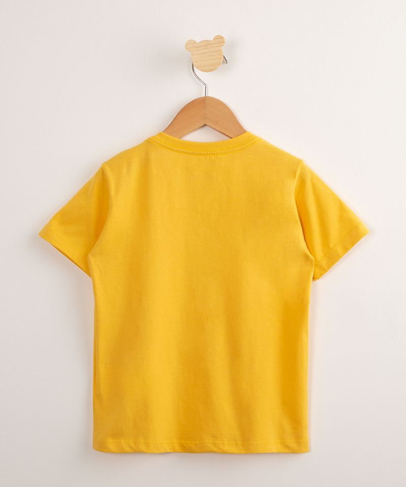 camiseta-infantil-de-algodao-manga-curta--amarela-1006522-Amarelo_2