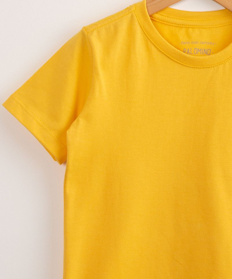 camiseta-infantil-de-algodao-manga-curta--amarela-1006522-Amarelo_3