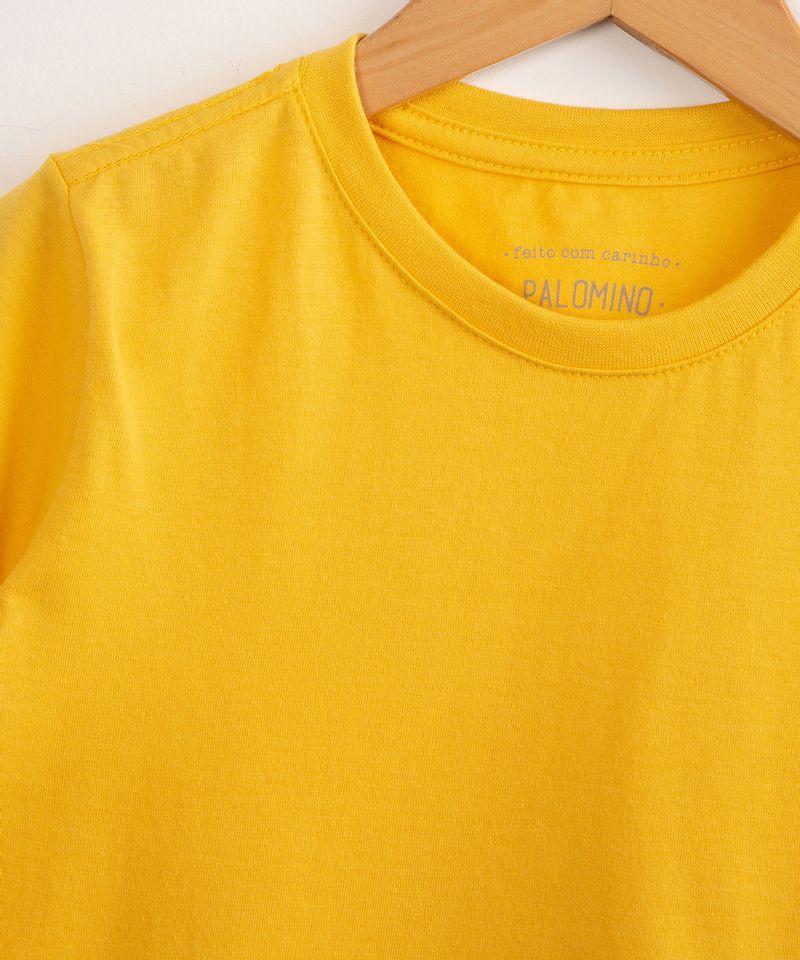 camiseta-infantil-de-algodao-manga-curta--amarela-1006522-Amarelo_4