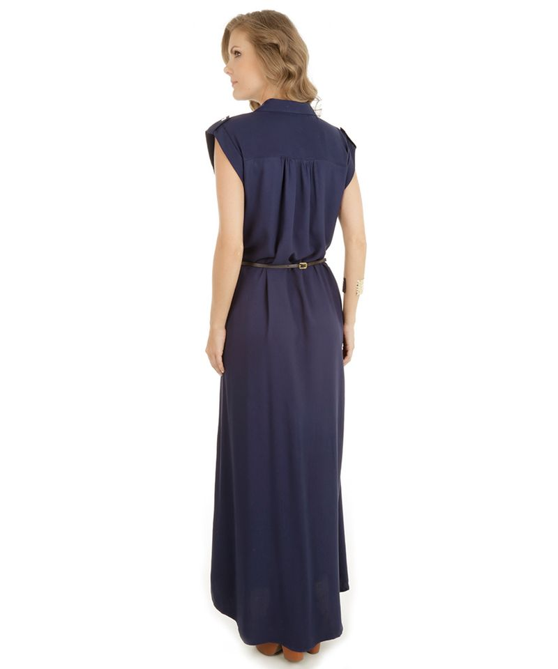 Vestido-Longo-com-Cinto-Azul-Marinho-7996292-Azul_Marinho_2