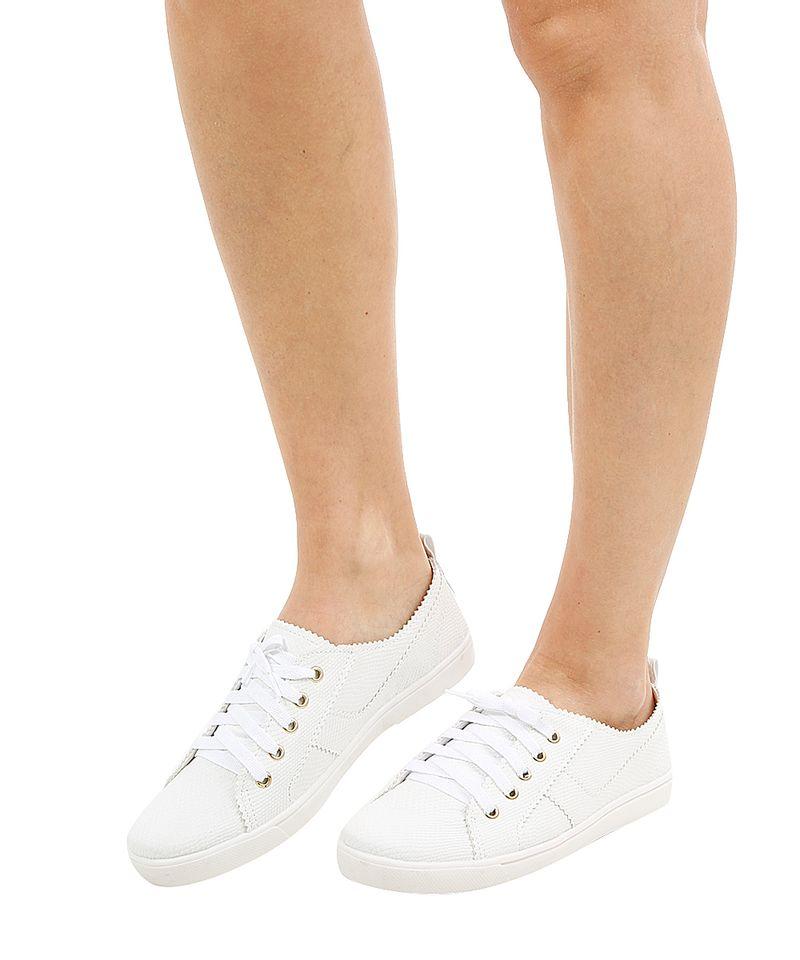 Tenis-com-Textura-Croco-Branco-8191343-Branco_5