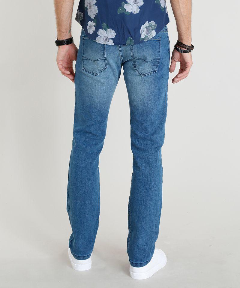 Calca-Jeans-Masculina-Reta-Azul-Medio-8699129-Azul_Medio_2